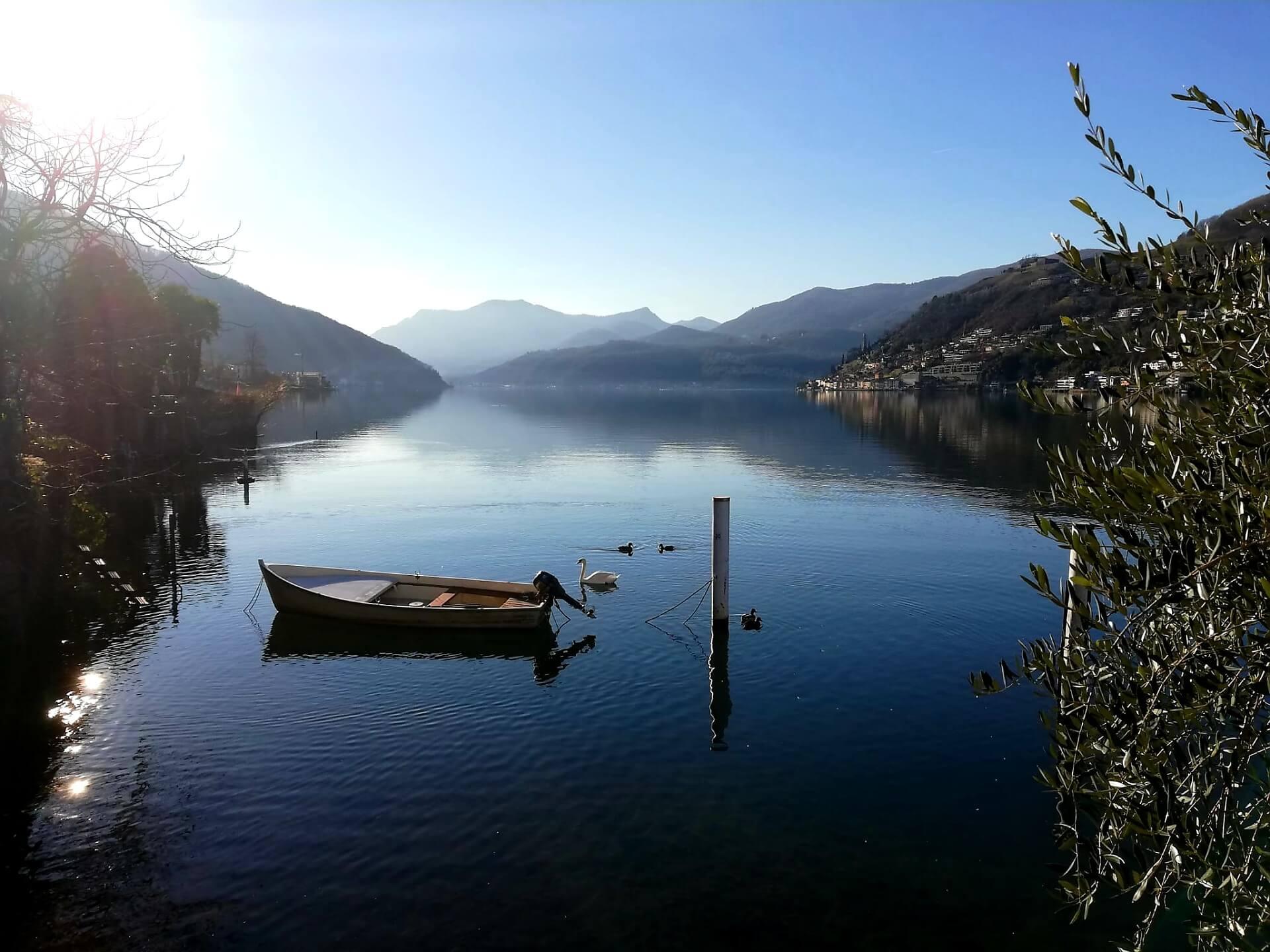 Dolceresio Lugano Lake B&B, Brusino Arsizio - Über uns - 12 gennaio 2020 2