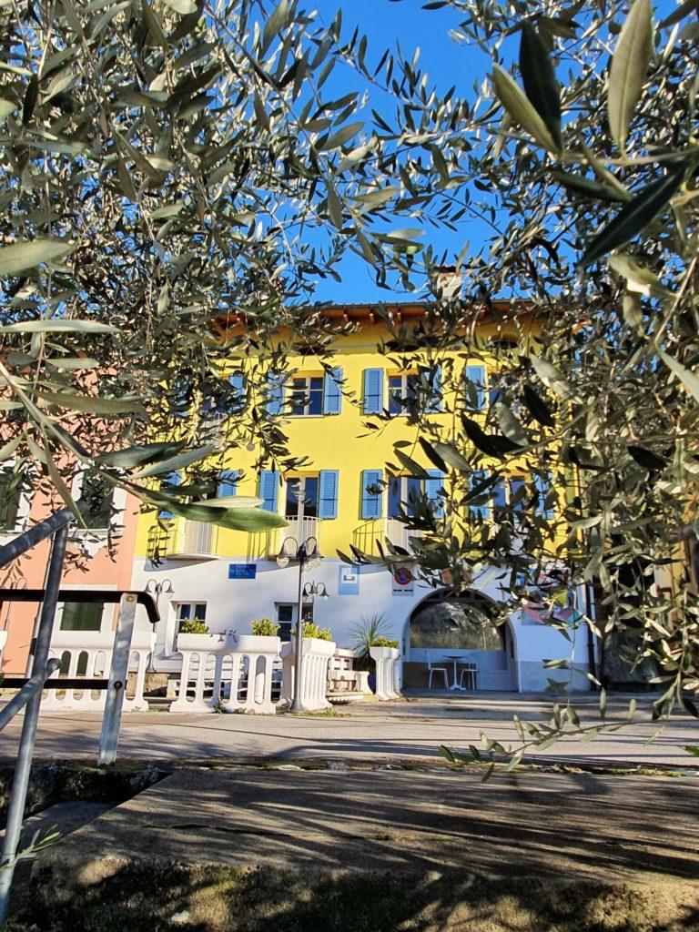 Dolceresio Lugano Lake B&B, Brusino Arsizio - Galerie - Facciata 2