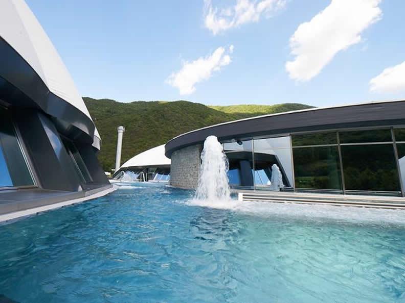 Dolceresio Lugano Lake B&B, Brusino Arsizio - Activities and Surroundings - SplashAndSpa