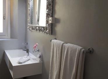 Dike bagno