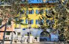 Dolceresio Lugano Lake B&B, Brusino Arsizio - Little charming Bed&Breakfast on the lake - Facciata 2 rit sq