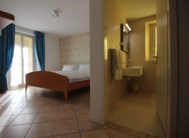 Dolceresio Lugano Lake B&B, Brusino Arsizio - Superior double room with terrace - Helios