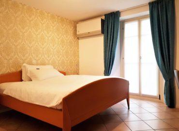 Dolceresio Lugano Lake B&B, Brusino Arsizio - Superior double room with terrace - Hypnos 1x