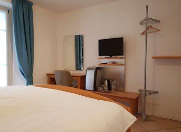 Dolceresio Lugano Lake B&B, Brusino Arsizio - Superior double room with terrace - Hypnos