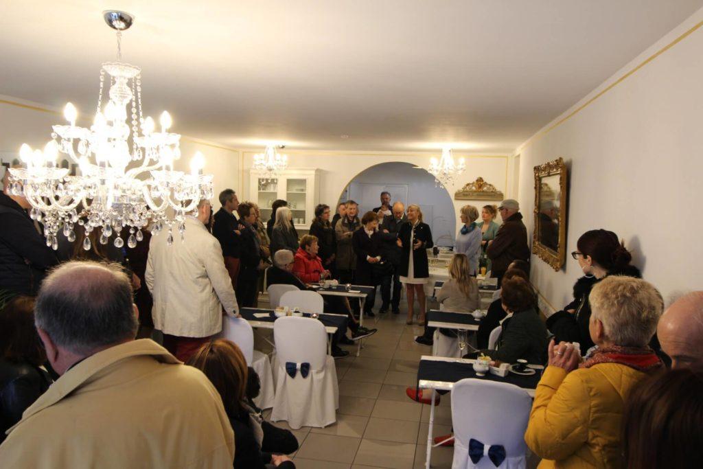 Dolceresio Lugano Lake B&B, Brusino Arsizio - New opening 29.02.2020 - Speech Ila
