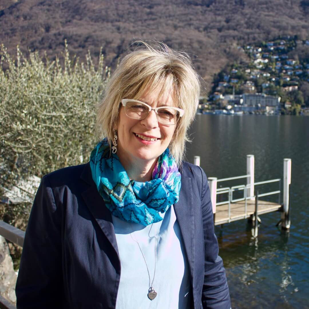 Dolceresio Lugano Lake B&B, Brusino Arsizio - Über uns - Ariane 2 1