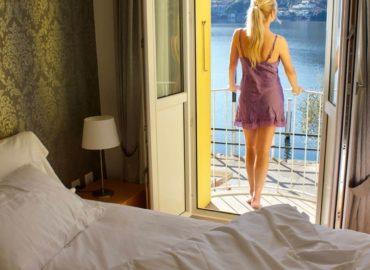 Dolceresio Lugano Lake B&B, Brusino Arsizio - Chambres Deluxe - Dolcevita