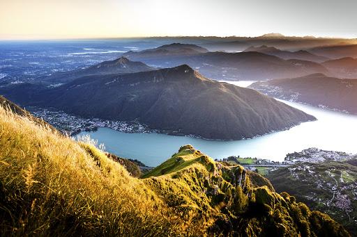 Dolceresio Lugano Lake B&B, Brusino Arsizio - Activities and Surroundings - MonteSanGiorgio