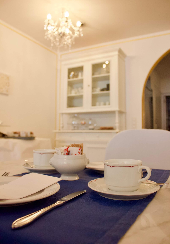 Dolceresio Lugano Lake B&B, Brusino Arsizio - Home - Tavolo colazione