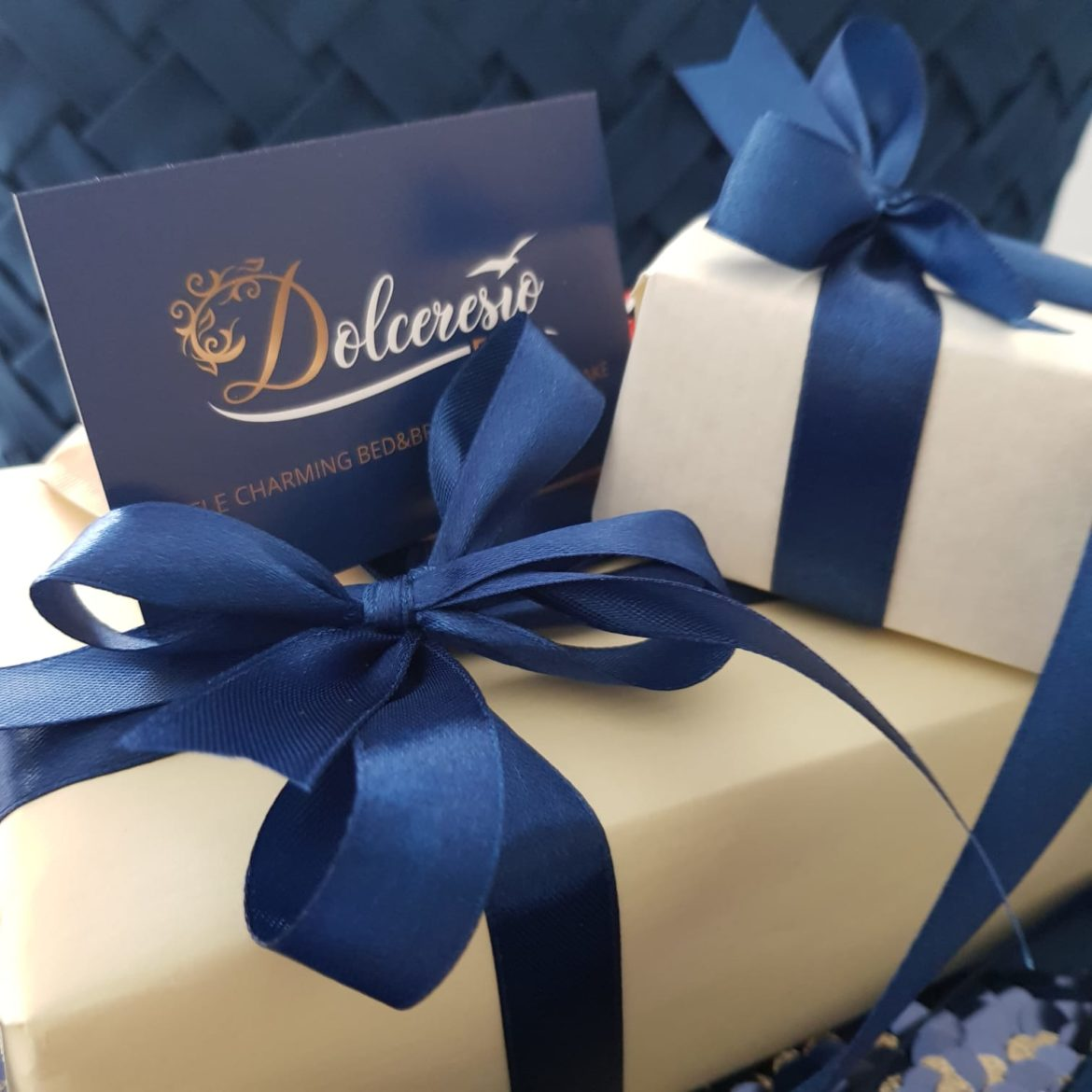 Cadeaux Dolceresio