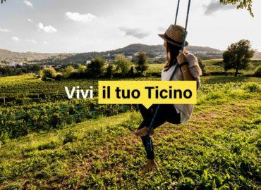 Vivi il tuo Ticino – Azione prolungata fino al 31.12
