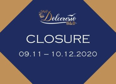 Closure for works